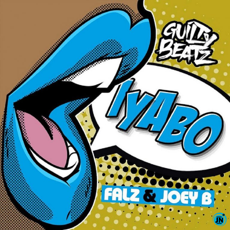 GuiltyBeatz – Iyabo ft. Falz, Joey B